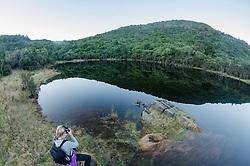 Te Urewera National Park