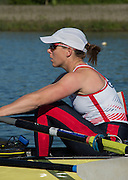 Caversham, United Kingdom,  GBR W4X, Beth RODFORD,  GBR Rowing, European Championships, team announcement, of crews competing in Belgrade, in May. Venue, GBR rowing training base, near Reading,<br /> 08:37:00  14/05/2014   14/05/2014  <br /> [Mandatory Credit: Peter Spurrier/Intersport<br /> Images]