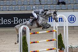 Beerbaum Ludger, GER, Mila<br /> Aachen International Jumping<br /> Aachen 2020<br /> © Hippo Foto - Dirk Caremans<br /> 06/09/2020