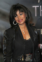 Rebbie Jackson Michael Jackson 'The Life of an Icon' World Premiere, Empire Cinema, Leicester Square, London, UK, 02 November 2011:  Contact: Rich@Piqtured.com +44(0)7941 079620 (Picture by Richard Goldschmidt)