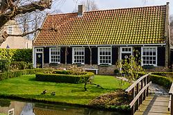 Willemstad, Moerdijk, Noord Brabant, Netherlands