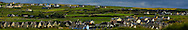 A view from the 6th during Matchplay Round 2 of the South of Ireland Amateur Open Championship at LaHinch Golf Club on Friday 22nd July 2016.<br /> Picture:  Golffile | Thos Caffrey<br /> <br /> All photos usage must carry mandatory copyright credit   (© Golffile | Thos Caffrey)