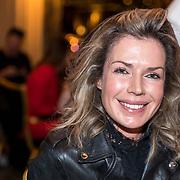 NLD/Noordwijk/20180409 - Strong Women Award 2018, Marie Claire Noorlander