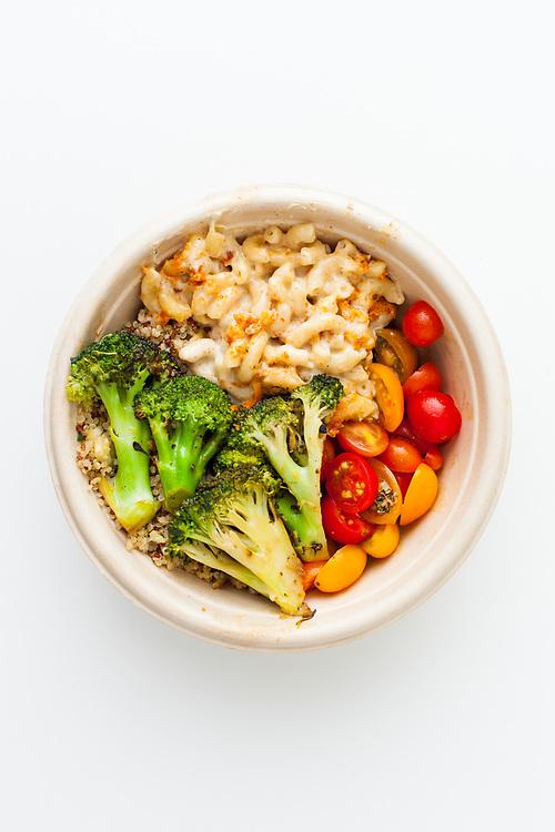Veggie Bowl from Dig Inn ($10.01)