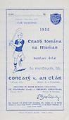 05.07.1955 Munster Junior Hurling Finals