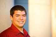 Senior Portrait Photography with Tyler