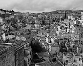 The Rebirth of Matera, Italy