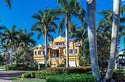 Beutiful high end house located on Barefoot Beach Road, Bonita Springs, USA.