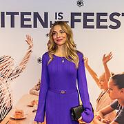 NL/Utrecht/20200929 - NFF filmpremiere Buiten is het Feest, Georgina Verbaan