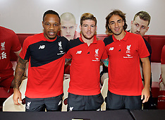150722 Liverpool Preseason Tour Day 10