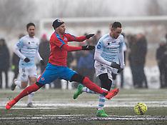 26 Jan 2019 Helsingborgs IF - Helsingør