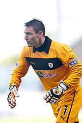 Raith Rover's David McGurn..Falkirk v Raith Rovers, 18/8/2012..
