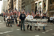 United War Veterans