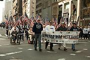 United War Veterans