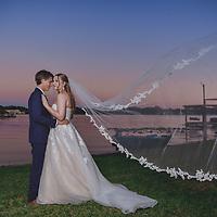 Josie + Logan: Married