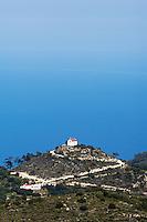 The Church in Prina, Crete