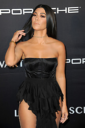 November 21, 2016 - New York, NY, USA - November 21, 2016  New York City..Kourtney Kardashian attending the 2016 Angel Ball hosted by Gabrielle's Angel Foundation For Cancer Research at Cipriani Wall Street on November 21, 2016 in New York City. (Credit Image: © Callahan/Ace Pictures via ZUMA Press)