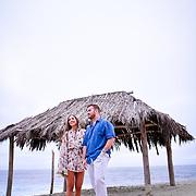 Alex Bass Surprise Proposal Windansea 2019