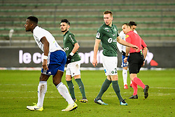 February 13, 2019 - Saint Etienne, France - 27 ROBERT BERIC  (Credit Image: © Panoramic via ZUMA Press)