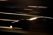 January 5-7, 2018. IMSA Weathertech Series ROAR before 24 test. 66 Ford Chip Ganassi Racing, Ford GT, Joey Hand, Dirk Mueller, Sebastien Bourdais
