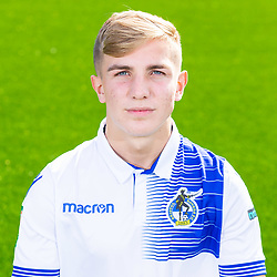 Kieran Phillips - Ryan Hiscott/JMP - 14/09/2018 - FOOTBALL - Lockleaze Sports Centre - Bristol, England - Bristol Rovers U18 Academy Headshots and Team Photo