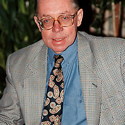 SGP raadslid Henk van Amstel