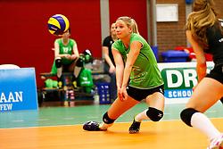 20141217 NED: Challenge Cup, Coolen Alterno - VDK Gent: Apeldoorn<br />Linda Te Molder of Coolen Alterno<br />©2014-FotoHoogendoorn.nl / Pim Waslander