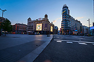 041220 Spain Remains In Lockdown As Coronavirus Infection Rate Slows