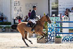 Azcarraga Andres, MEX, Contendros 2<br /> Knokke Hippique 2018<br /> © Hippo Foto - Dirk Caremans<br /> 01/07/2018