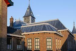 Urk, Flevoland, Netherlands, Noordoostpolder