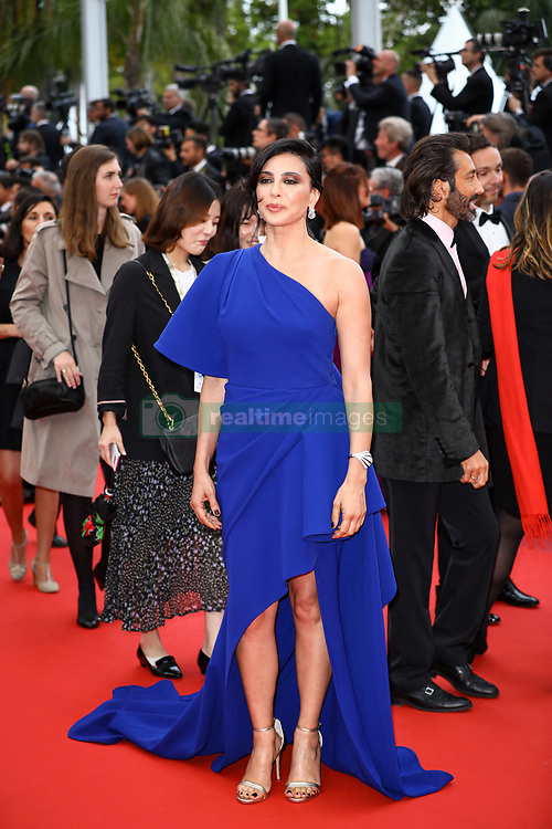 Nadine Labaki attends the screening of A Hidden Life (Une Vie Cachee) during the 72nd annual Cannes Film Festival on May 19, 2019 in Cannes, France. Photo by Shootpix/ABACAPRESS.COM