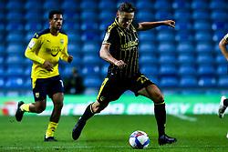 Josh Hare of Bristol Rovers - Mandatory by-line: Robbie Stephenson/JMP - 06/10/2020 - FOOTBALL - Kassam Stadium - Oxford, England - Oxford United v Bristol Rovers - Leasing.com Trophy