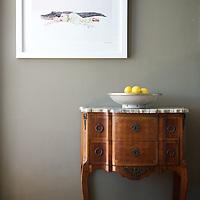 Art and fine furnishings are part of the Molori experience. Port Douglas, Queensland, Australia.