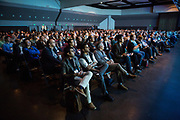 The Linux Foundation hosts ONS 2017 at the Santa Clara Convention Center in Santa Clara, California, on April 3-6, 2017. (Scott MacDonald for SOSKIphoto)