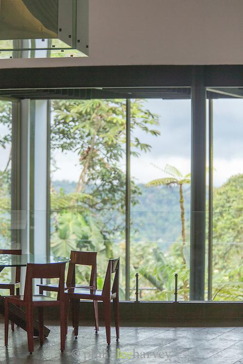 Mashpi Lodge, Cloud Forest, Mashpi Reserve, Distrito Metropolitano de Quito, Ecuador, South America