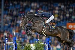 Von Essen Angelie, SWE, Alcapone Des Carmille<br /> CHIO Aachen 2021<br /> © Hippo Foto - Dirk Caremans<br />  16/09/2021