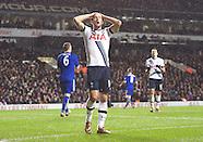 Tottenham Hotspur v Leicester City 130116