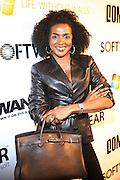Tammy Ford at the Common Celebration Capsule Line Launch with Softwear by Microsoft at Skylight Studios on December 3, 2008 in New York City..Microsoft celebrates the launch of a limited-edition capsule collection of SOFTWEAR by Microsoft graphic tees designed by Common. The t-shirt  designs. inspired by the 1980's when both Microsoft and and Hip Hop really came of age, include iconography that depicts shared principles of the technology company and the Hip Hop Star.