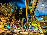The Chrysler Building, New York City