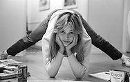 Sharon Stone 1983