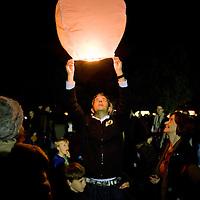 Lantern Parade 2011
