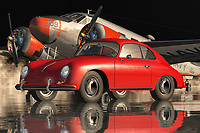 Why is the Porsche 356 Iconic?<br /> <br /> The Porsche 356 from 1964 is the progenitor of the popular Porsche 911 today. It is also the most successful model of the original Porsche roadster. Created in the same factory as the Porsche 912 model that set the benchmark for sports cars, the Porsche 356 was designed to do much more. It featured air suspension and four-wheel drive, two inches wider than the 911 model, and a body style unlike any other model of the time. Because the Porsche 356 is the forerunner of the popular Porsche 911, why is the Porsche 356 an icon?<br /> <br /> As mentioned, the Porsche 356 is a roadster, meaning it is built on a production line car and as such is optimized for speed rather than looks. The engineers and designers who created this car had to consider many factors while creating such a fast car. They had to decide how much power the car would need, what kind of suspension they wanted, and how big the engine had to be. Because the Porsche 356 had to race against sports cars such as the Mustang and Coupe, the engine size was also decided upon so that the engine would not have to work as hard.<br /> <br /> Because the Porsche 356 was an extremely speedy car, it was also important to make sure that safety standards were met. The brakes were originally pneumatic, but they were later replaced with drums that are much more efficient and durable. They would also allow for greater control over the car since the brake lights are externally visible. All of these things together meant that the Porsche 356 was one of the safest roadsters to ever be produced by Porsche.