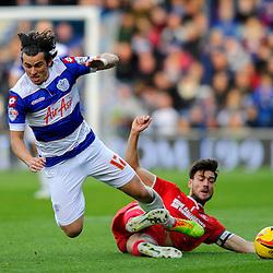 QPR v Charlton