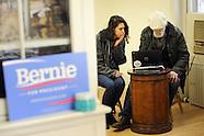 Bernie Sanders Campaign Opens Bucks County Headquarters