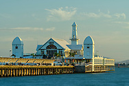 Australia, Victoria, Geelong , The Pier