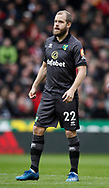 Teemu Pukki of Norwich City during the Premier League match at Bramall Lane, Sheffield. Picture date: 7th March 2020. Picture credit should read: Simon Bellis/Sportimage