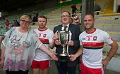 Navan O'Mahony's v Gaeil Colmcille A FL Div.1 Final 2019