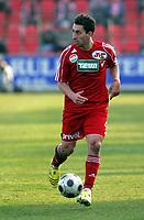Fotball<br /> Ungarn<br /> Debrecen / Debreceni VSC<br /> Foto: imago/Digitalsport<br /> NORWAY ONLY<br /> <br /> 14.03.2009  <br /> Leandro De Almeida (Debrecen)