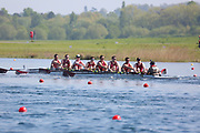 Race: 80  Event: Club 8+  Heat A<br /> <br /> Wallingford Regatta 2018<br /> <br /> To purchase this photo, or to see pricing information for Prints and Downloads, click the blue 'Add to Cart' button at the top-right of the page.