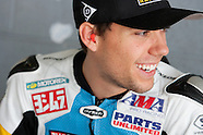 Homestead Test - AMA Pro Road Racing - 2012